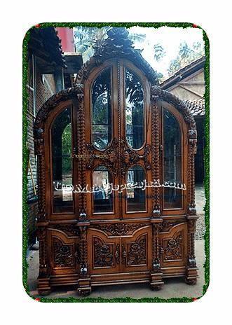furniturebufet-pajangan-manoharajepara mebeljepara