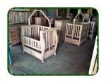 Ayunan Bayi >Jual Box Bayi Kayu
