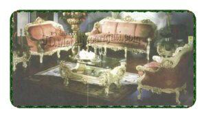 Jual kursi tamu-kursi tamu sofa ukir modern