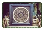 Harga kaligrafi kayu