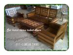 Mebel furniture minimalis