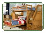 Tempat tidur anak minimalis jepara