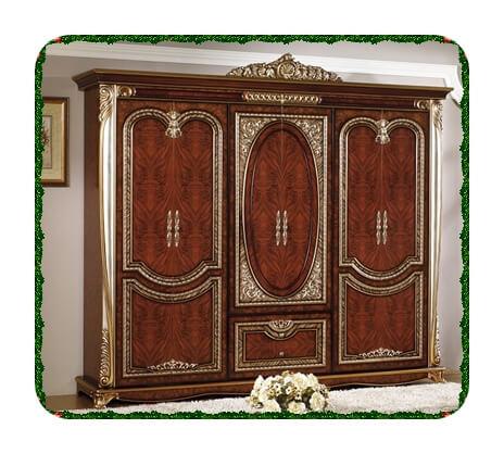 furnitureAlmari-Pakaian-Antik-Tiga-Pintujepara