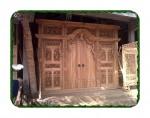 Furniture Mebel Jepara >Gebyok Kayu Jepara