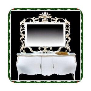 Meja console mirror >jual meja console minimalis