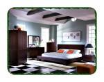 Set Kamar Tidur >Tempat Tidur Minimalis