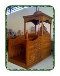 Mimbar Masjid >mimbar islam