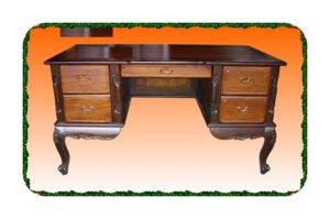 Jual meja kantor kayu