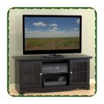 Bufet Tv Minimalis
