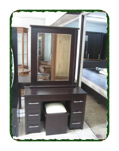furniture5105-Meja Rias 6 Lacijepara