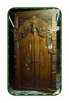 Gebyok Pintu Jati >Gebyok Antik