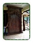 Gebyok Pintu Kayu Jati >jual gebyok pintu