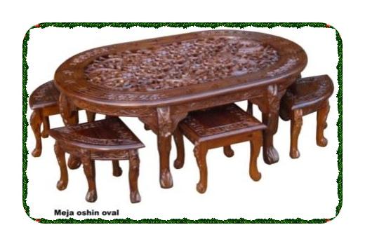 furnitureOshin Ovaljepara