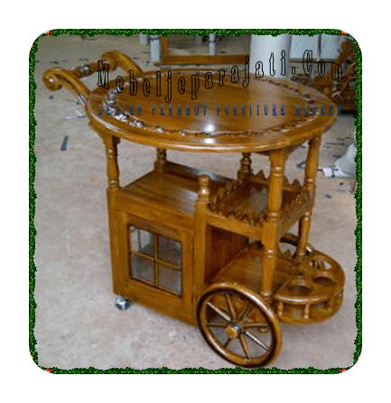 furniturekereta-dorong-kayu-jatijepara