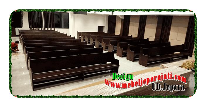 furniture gereja