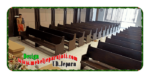 Furniture gereja